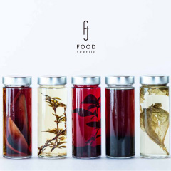 FOODTEXTILE